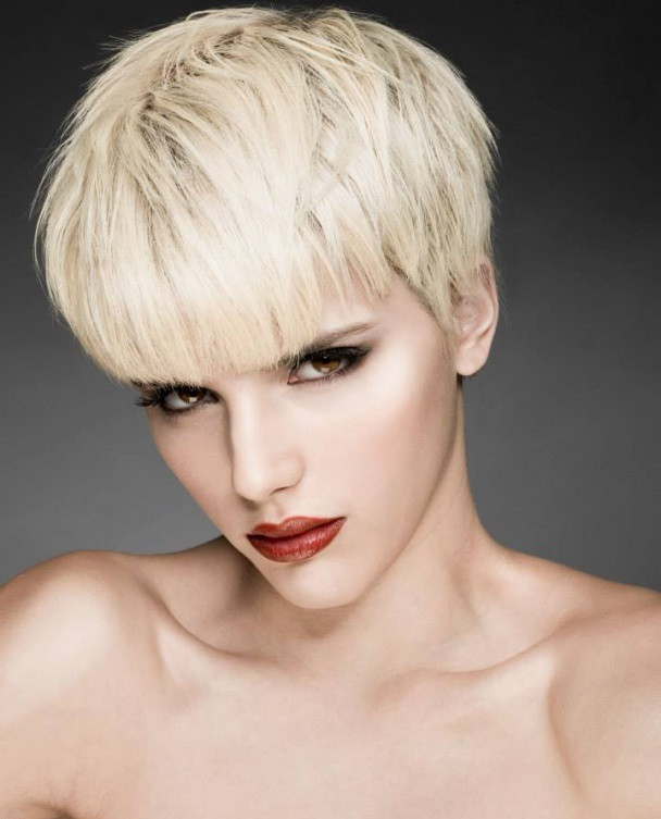 Blonde Frisuren 2019  Blonde Kurze Haare 2018 2019