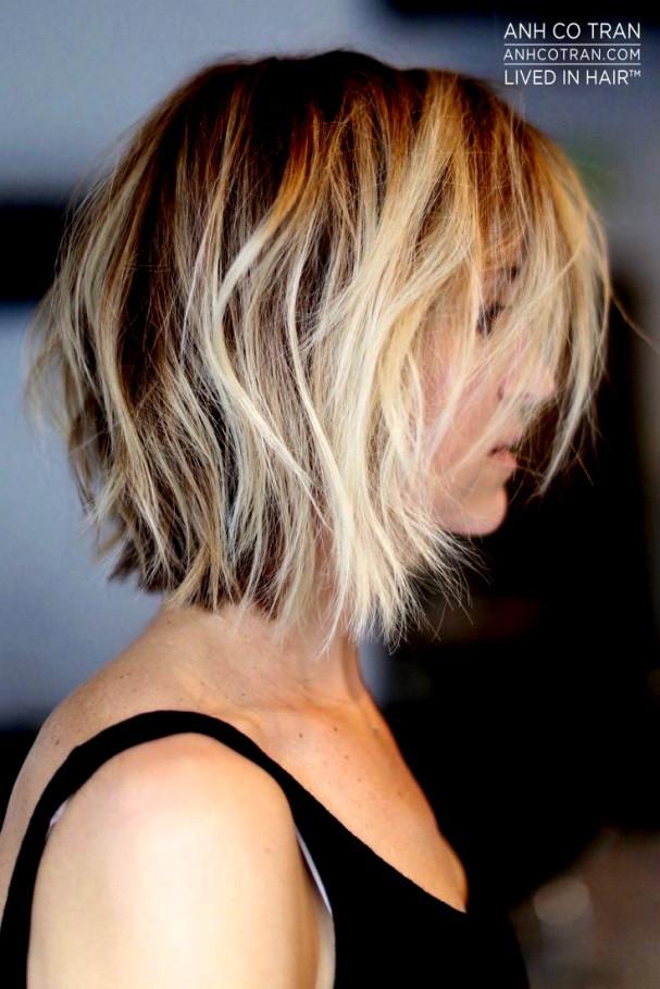 Blonde Frisuren 2019  Erstaunlich Von Frisur 2019 Kurz Bob Frisuren 2018