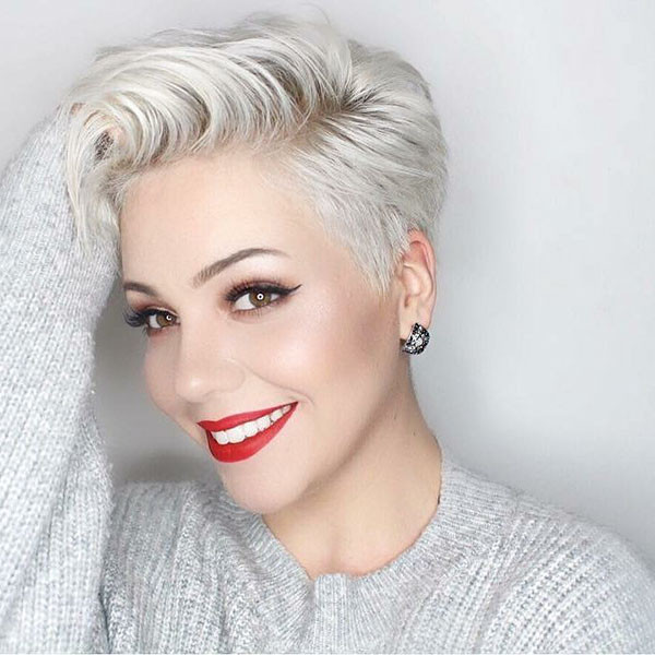 Blonde Frisuren 2019  60 New Short Blonde Hairstyles 2019 Love this Hair