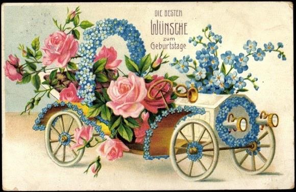 Blumen Geburtstag Bilder Kostenlos  Geburtstag Blumen Bilder
