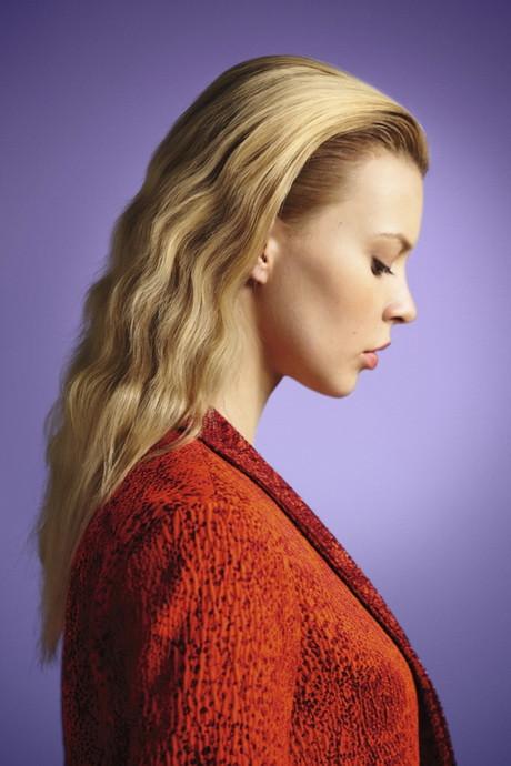 Business Frisuren  Business frisuren lange haare
