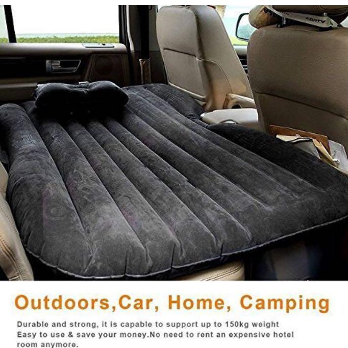 Camping Matratze  Camping Matratze fürs Auto
