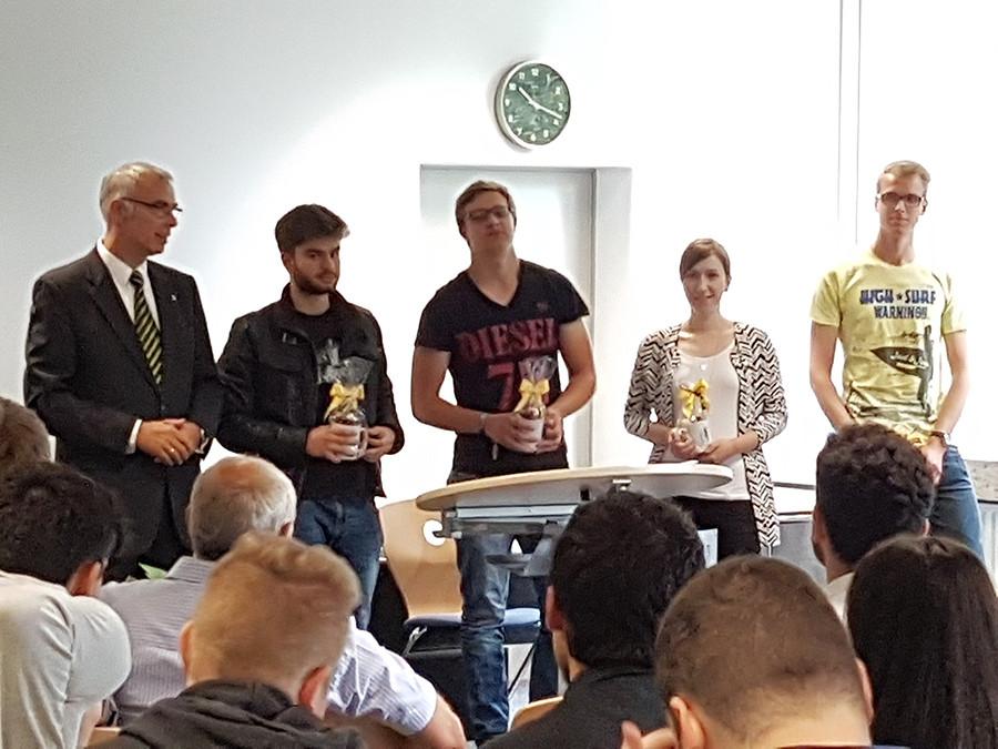 Carl-Severing-Berufskolleg Für Handwerk Und Technik  Startseite Carl Severing Berufskolleg für Handwerk und