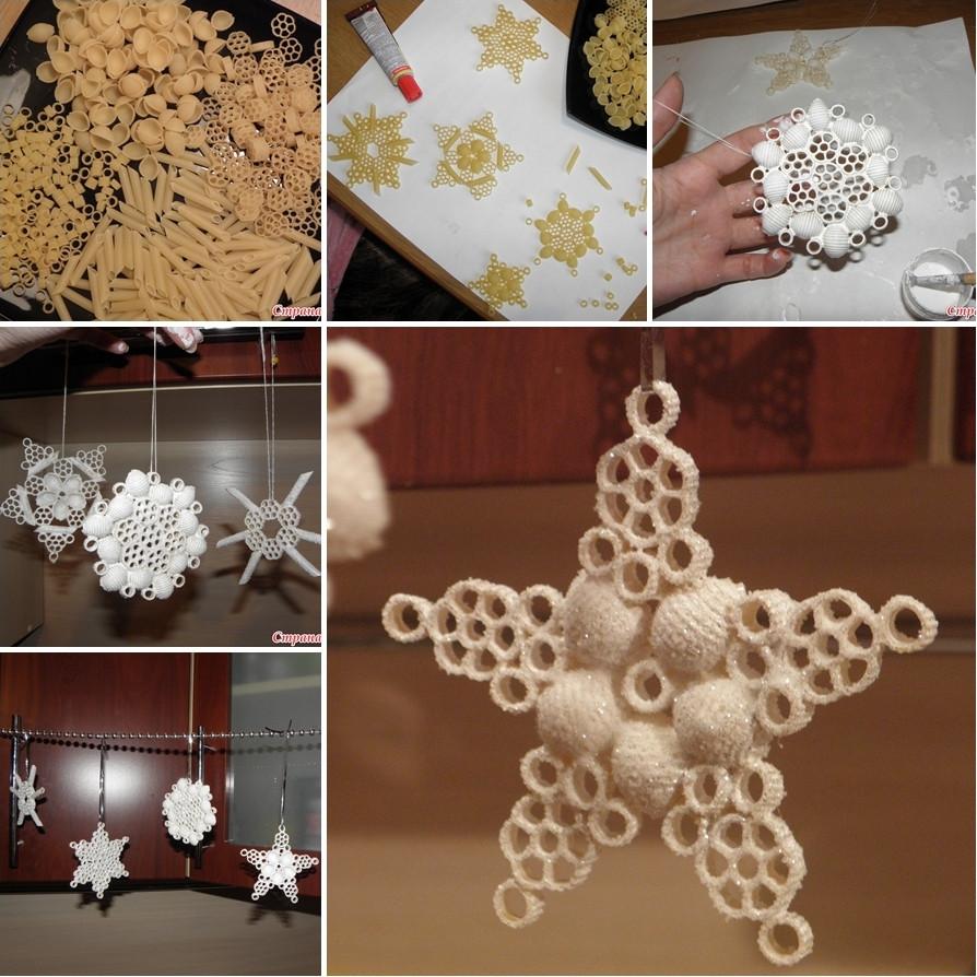 Christmas Diy  20 DIY Christmas Decorations And Crafts Ideas