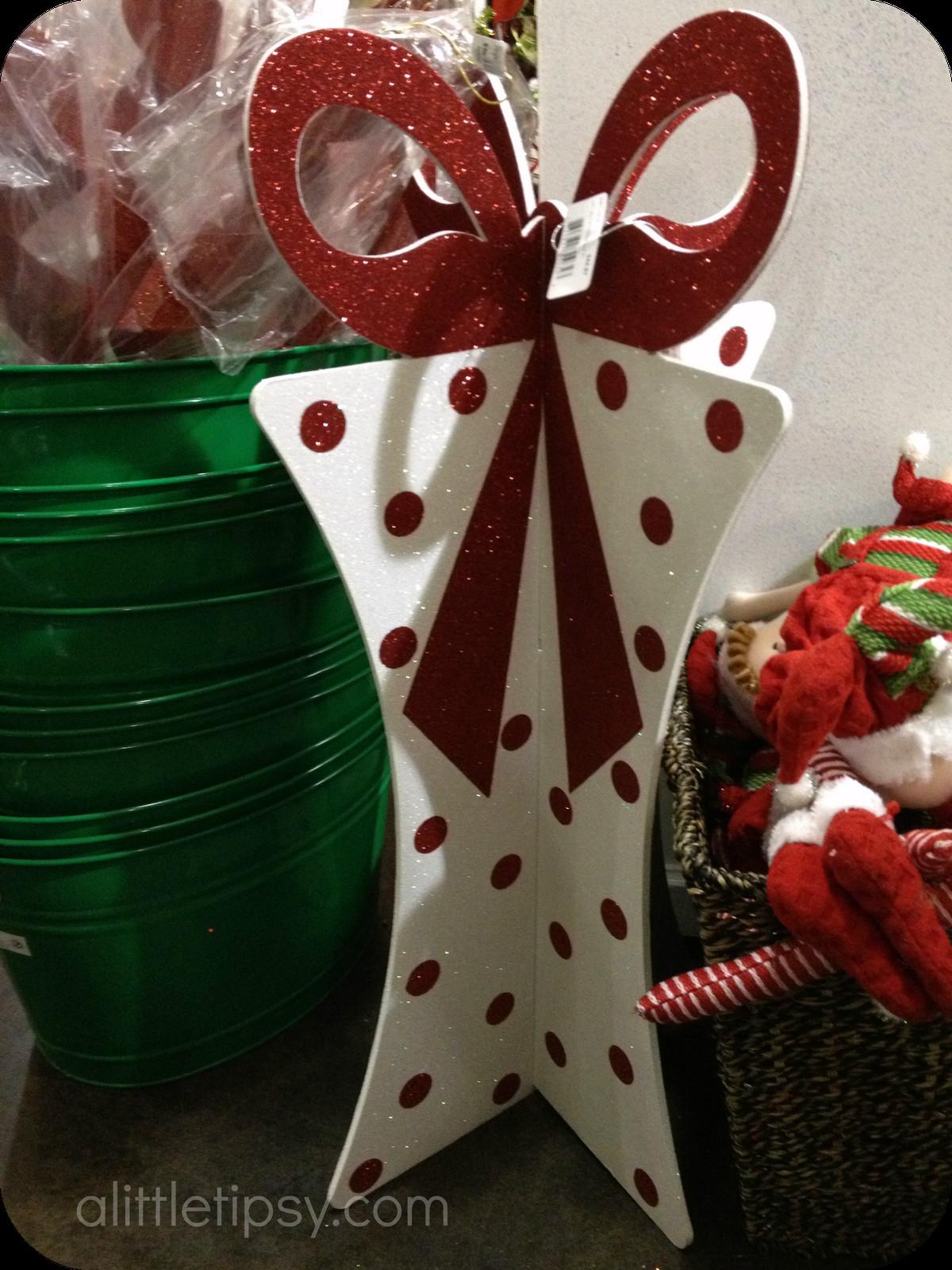 Christmas Diy  DECK THE HOLIDAY S DIY CHRISTMAS PRESENT DECOR