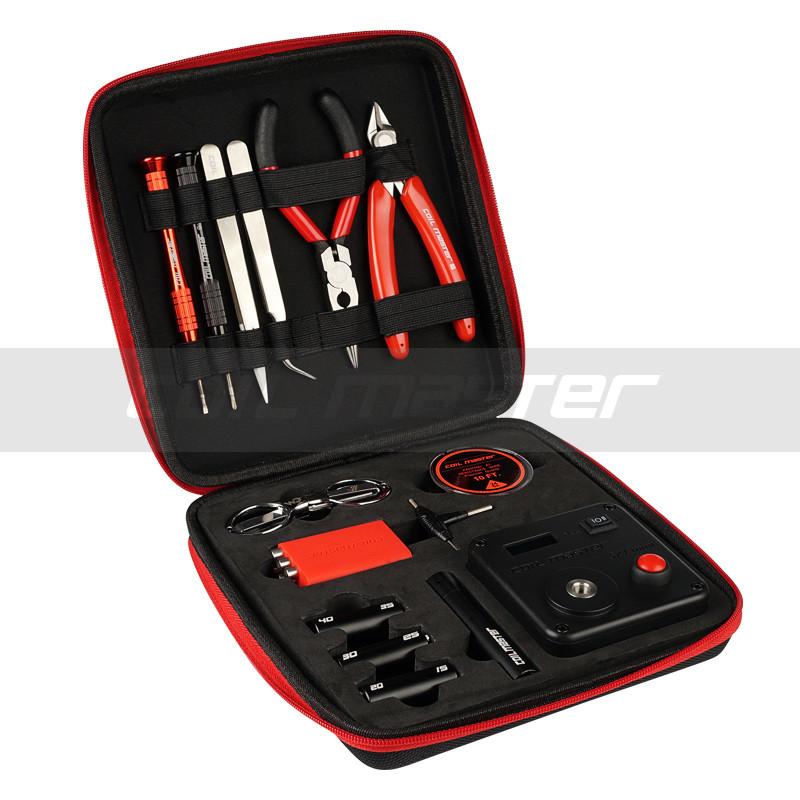 Coil Master Diy Kit  Coil Master DIY Kit V3 Coil Master