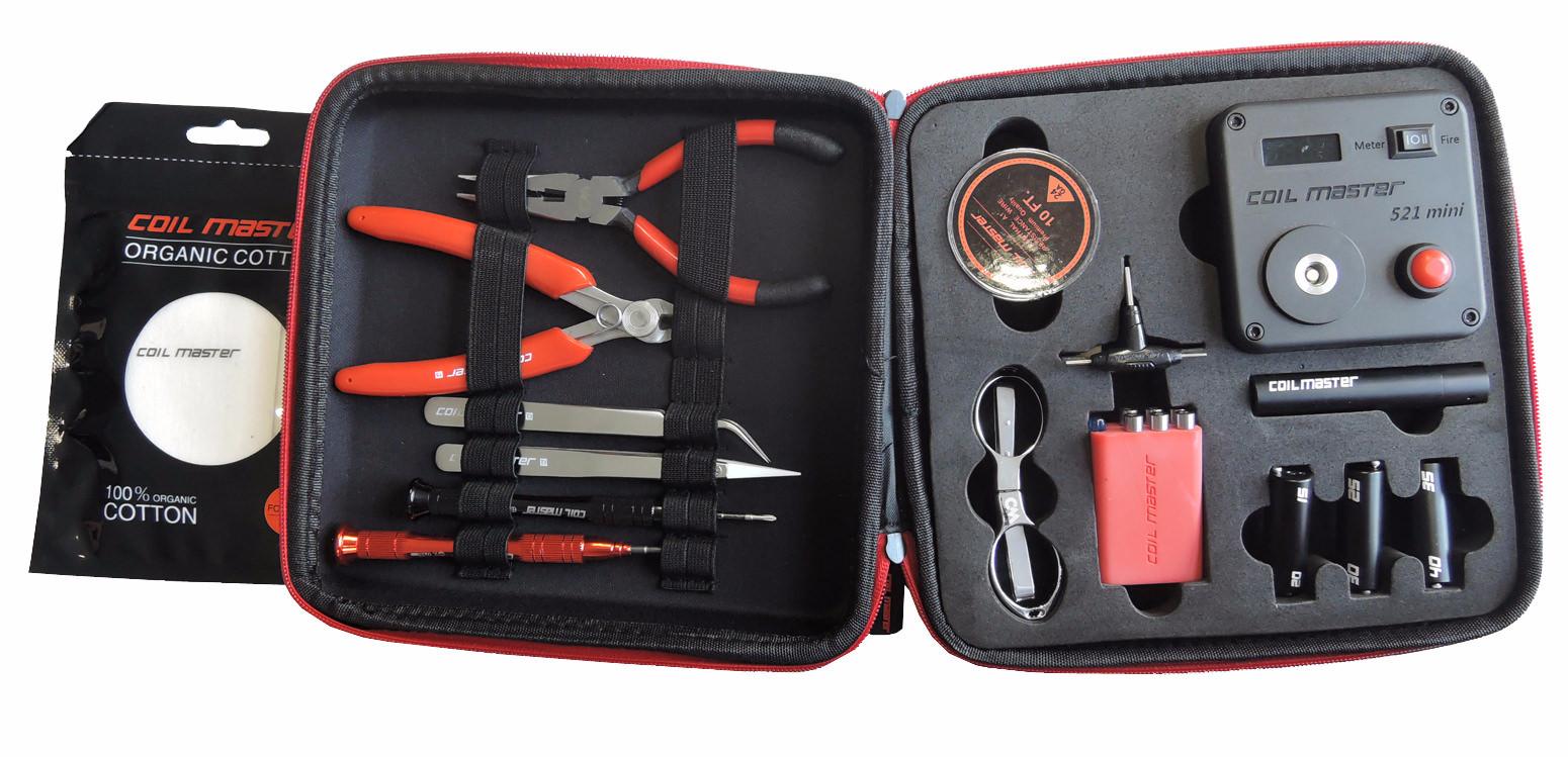 Coil Master Diy Kit  Coil Master DIY Kit V3