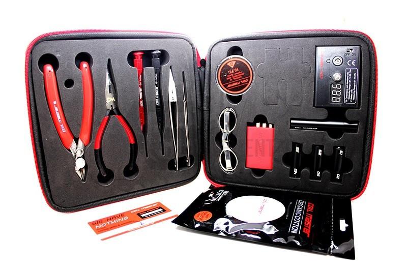 Coil Master Diy Kit  Coil Master DIY Kit V3 FG Vaping