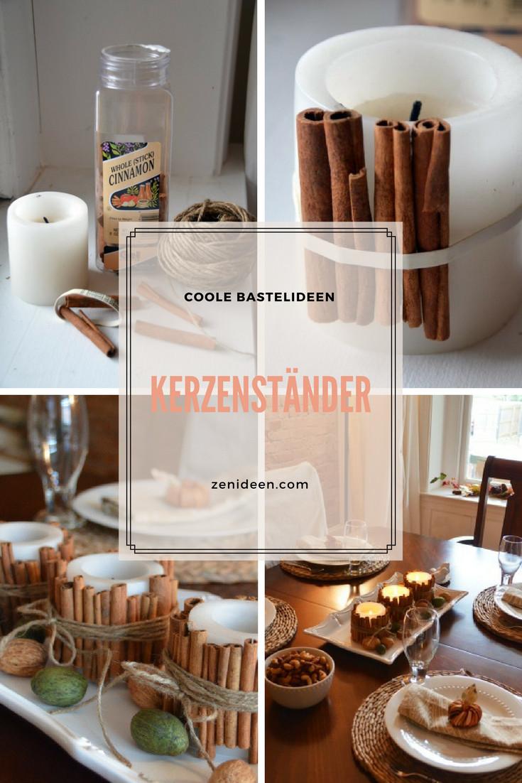 Coole Diy Ideen  Coole Bastelideen zum Nachmachen DIY Weihnachtsdeko