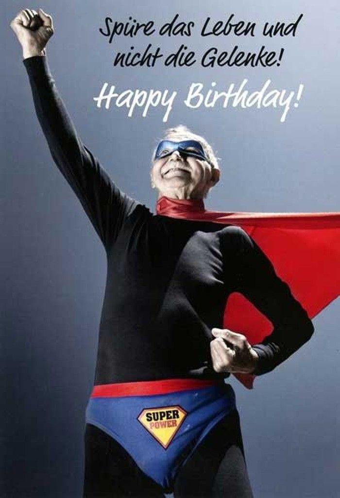 Coole Geburtstagssprüche  70 freche und lustige Geburtstagssprüche für Männer