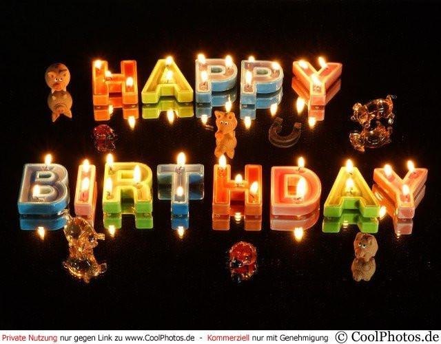 Coolphotos Geburtstagskarten Kostenlos  Adolina hat heute Geburtstag