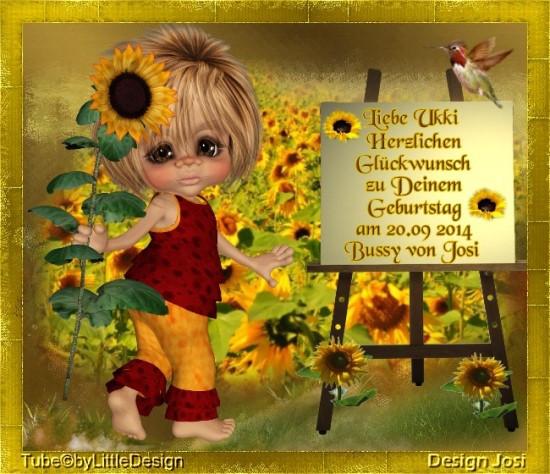 Danke Für Die Geburtstagswünsche Facebook  Ukkis Tubenblog Danke für Eure Geburtstagswünsche