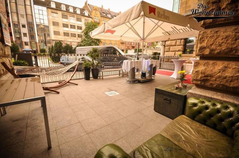 Das Wohnzimmer Wiesbaden  Das Wohnzimmer Wiesbaden
