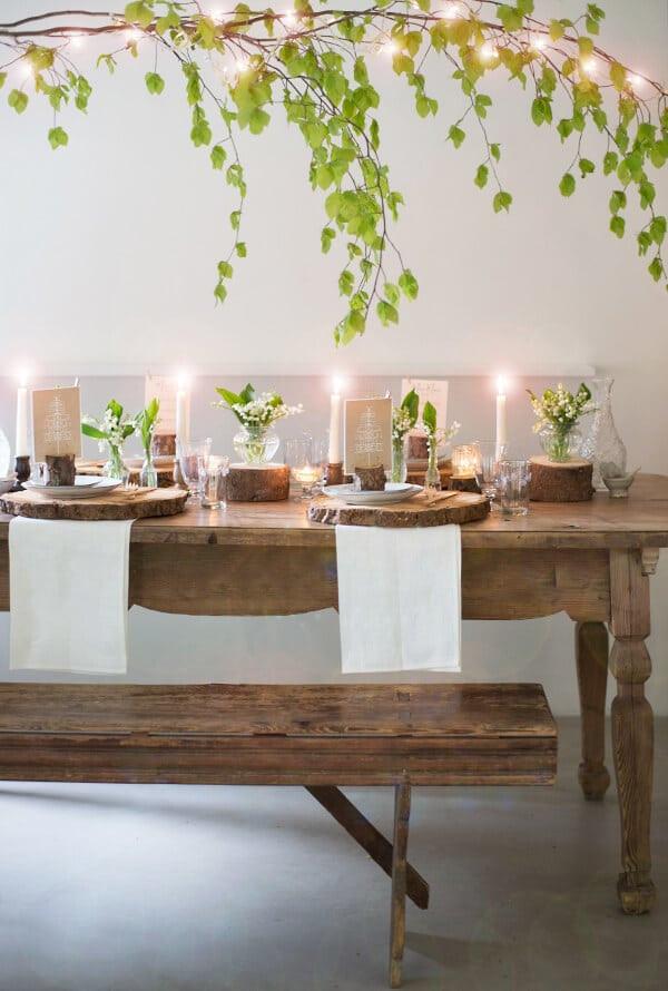 Dekoideen Diy  So dekorierst du dein Heim stilvoll