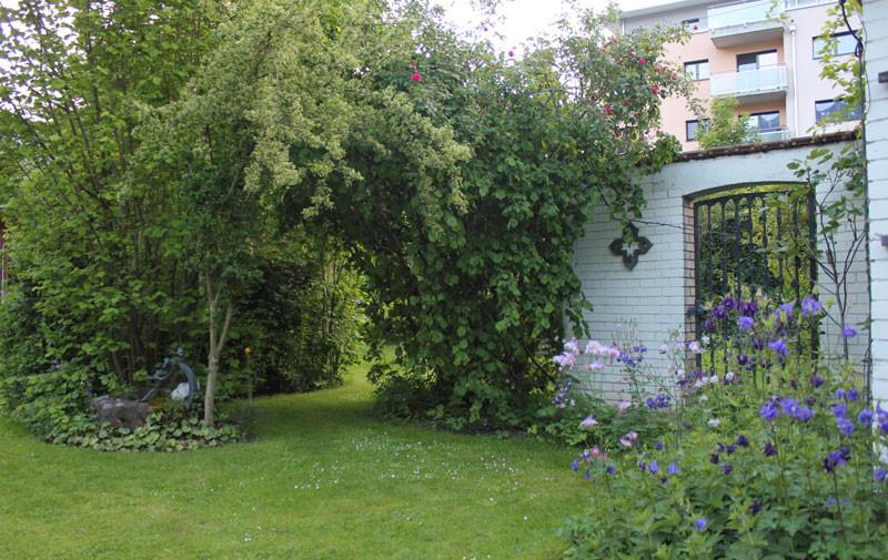 Der Garten Wissen  Der Garten