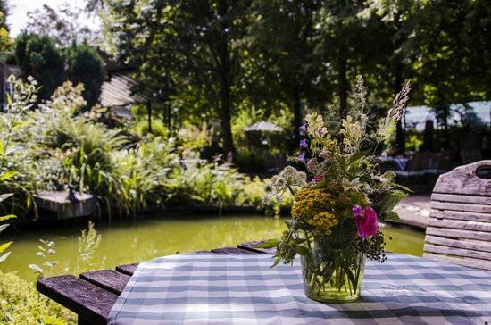 Der Garten Wissen  Der Garten Wissen Restaurant Bewertungen Telefonnummer