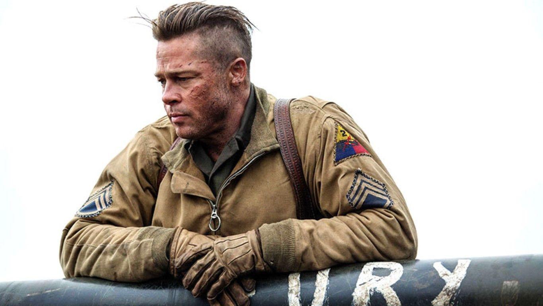 Deutscher Haarschnitt  10 Coole Militär und Armee Haarschnitte für Männer