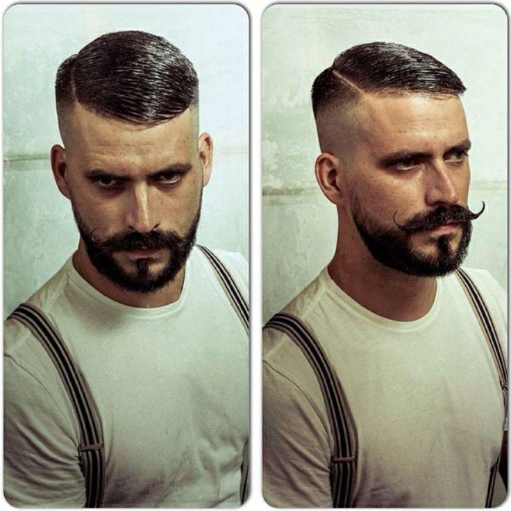 Deutscher Haarschnitt  10 ütős hipszter frizura beautyFY