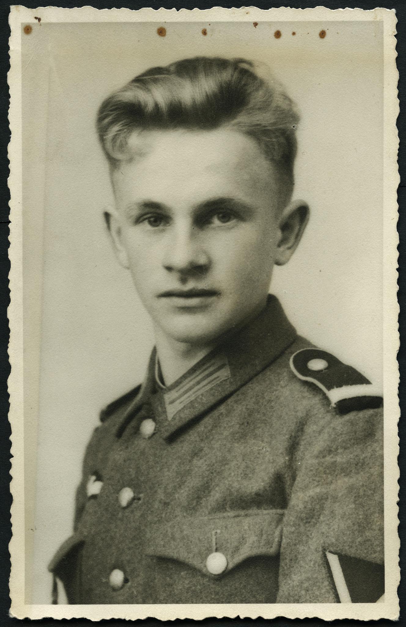 Deutscher Haarschnitt  The World s Best s of 1940s and haircut Flickr Hive