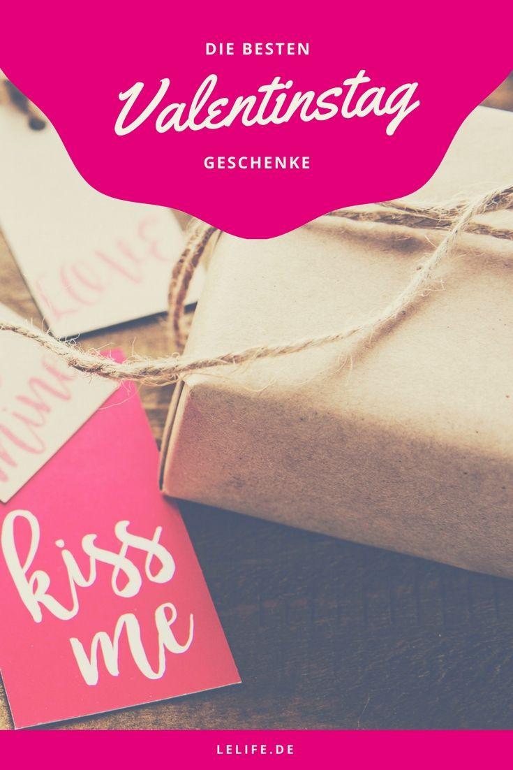 Die Besten Geschenke  Die besten 25 Geschenke zum Valentinstag Ideen auf