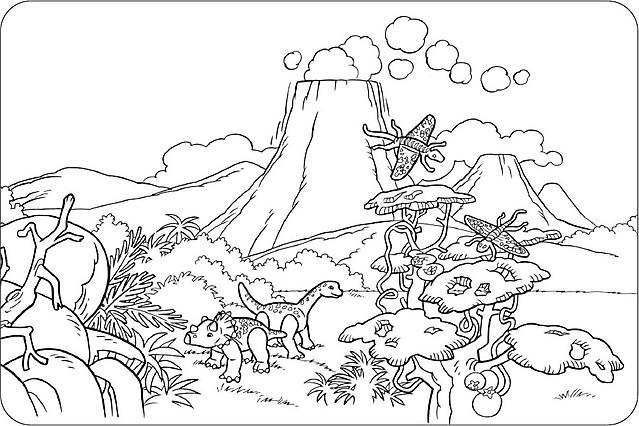 Dino Malvorlagen  disegni per bambini da colorare dinosauri disegni da