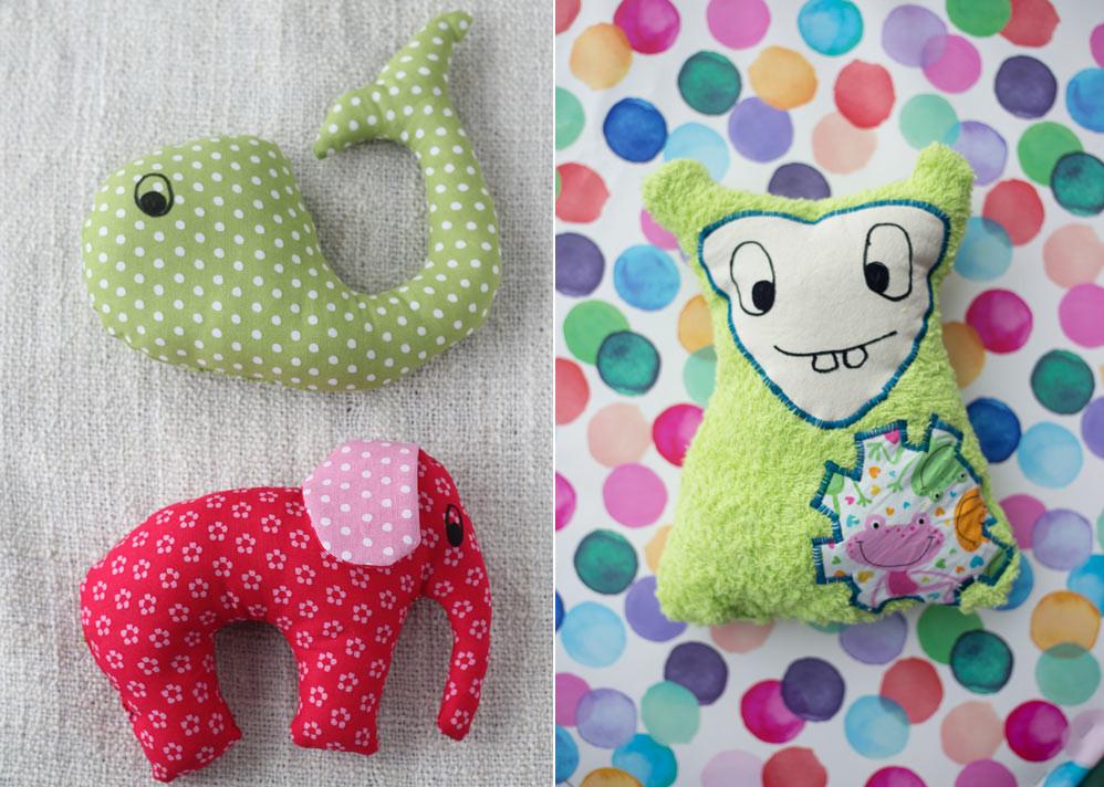 Diy Baby Geschenk  7 schöne DIY Geschenke zur Geburt und Shoppingalternativen