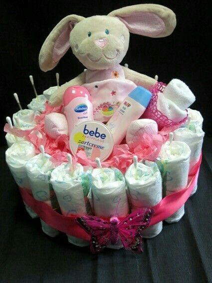 Diy Baby Geschenk  Die 25 besten Ideen zu Geschenke Zur Geburt Mädchen auf