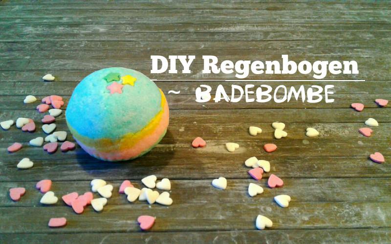 Diy Badebombe  DIY BADEBOMBE BADEKUGEL – FRAUENSACHE