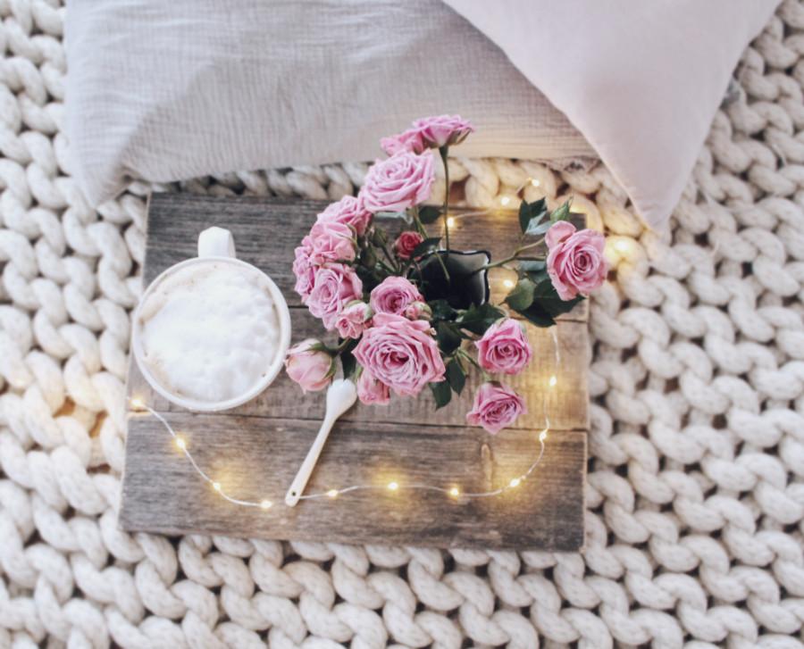 Diy Bastelideen  DIY mit Paletten 3 einfache Bastelideen für Wohnaccessoires