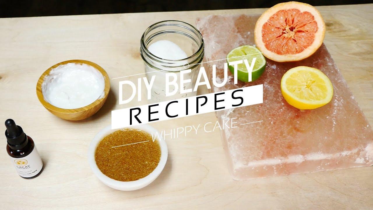 Diy Beauty  diy beauty recipes