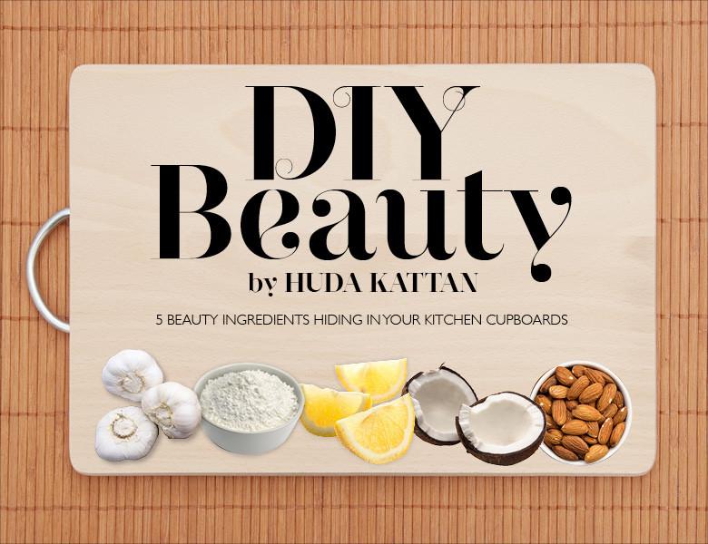 Diy Beauty  DIY Beauty What Beauty Ingre nts Make You SUPER