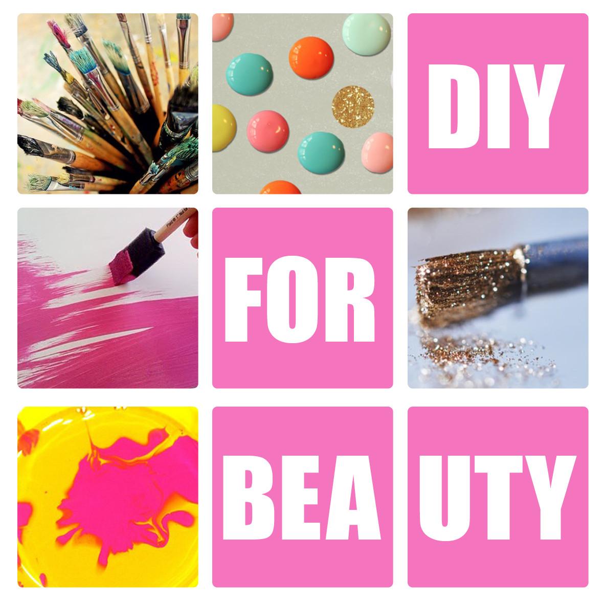 Diy Beauty  My Beauty DIY 2 Dark Spot Treatment – InTheLifeWithAyo