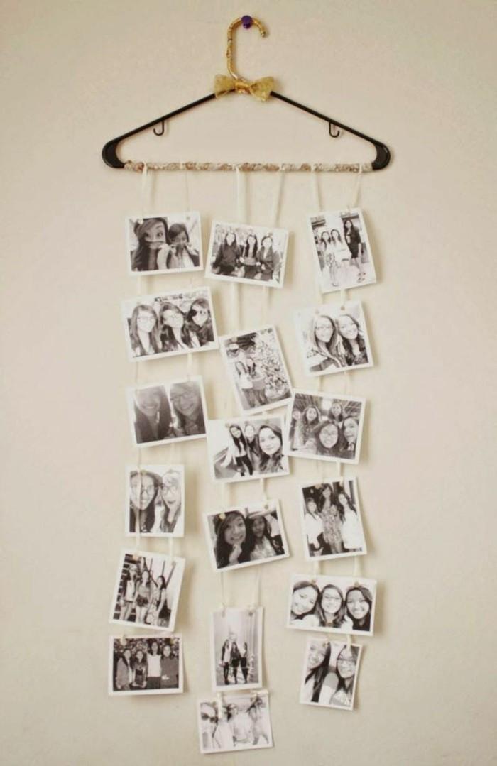 Diy Bilder  DIY Deko Jugendzimmer sorgt für mehr Individualität und