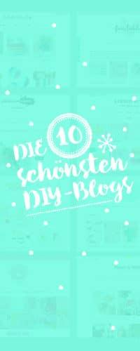 Diy Blog Deutsch  Geschenke und Deko für Weihnachten selber machen 2108