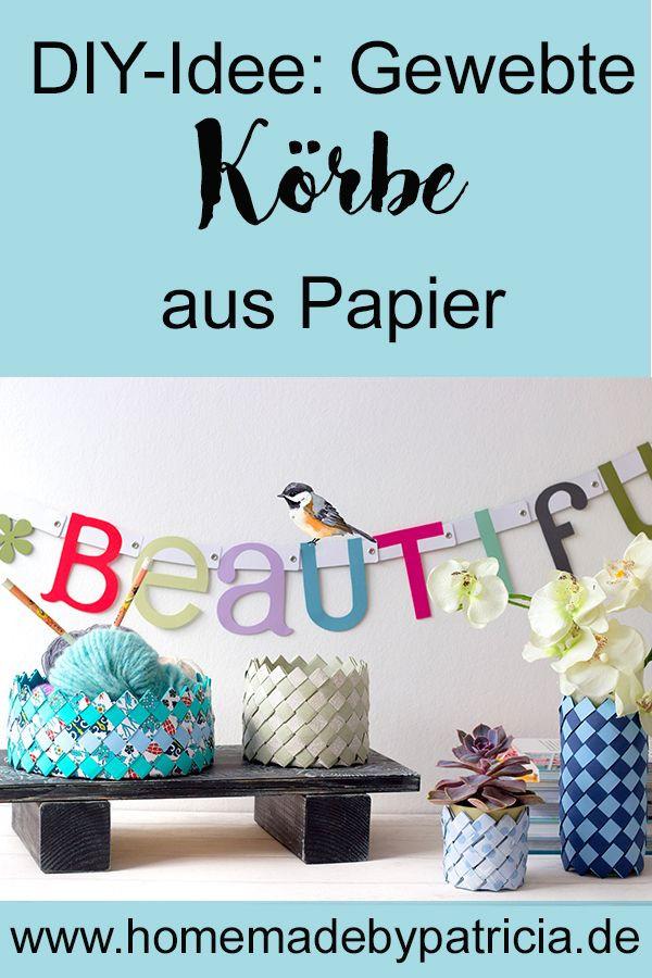 Diy Blog Deutsch  Best 412 ️ Diy Anleitungen Deutsch images on Pinterest