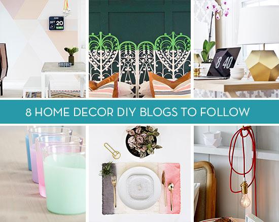 Diy Blog  8 Home Decor DIY Blogs to Follow Curbly