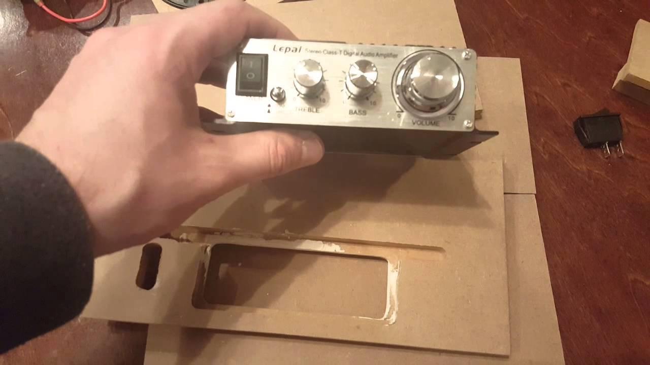Diy Bluetooth Box  DIY Bluetooth Speaker Box Design and Cutting Tips