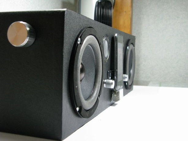 Diy Bluetooth Box  DIY Portable Boombox from SCRATCH