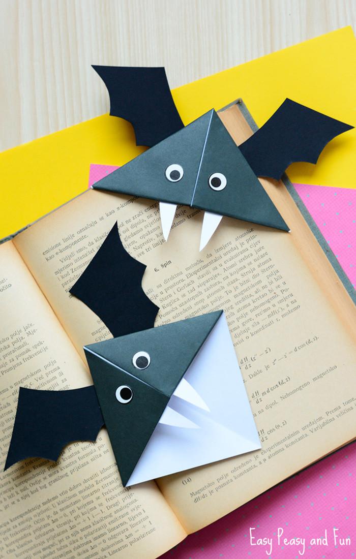 Diy Bookmark  33 Cool DIY Bookmarks Ideas for Every Fun Loving Bookworm