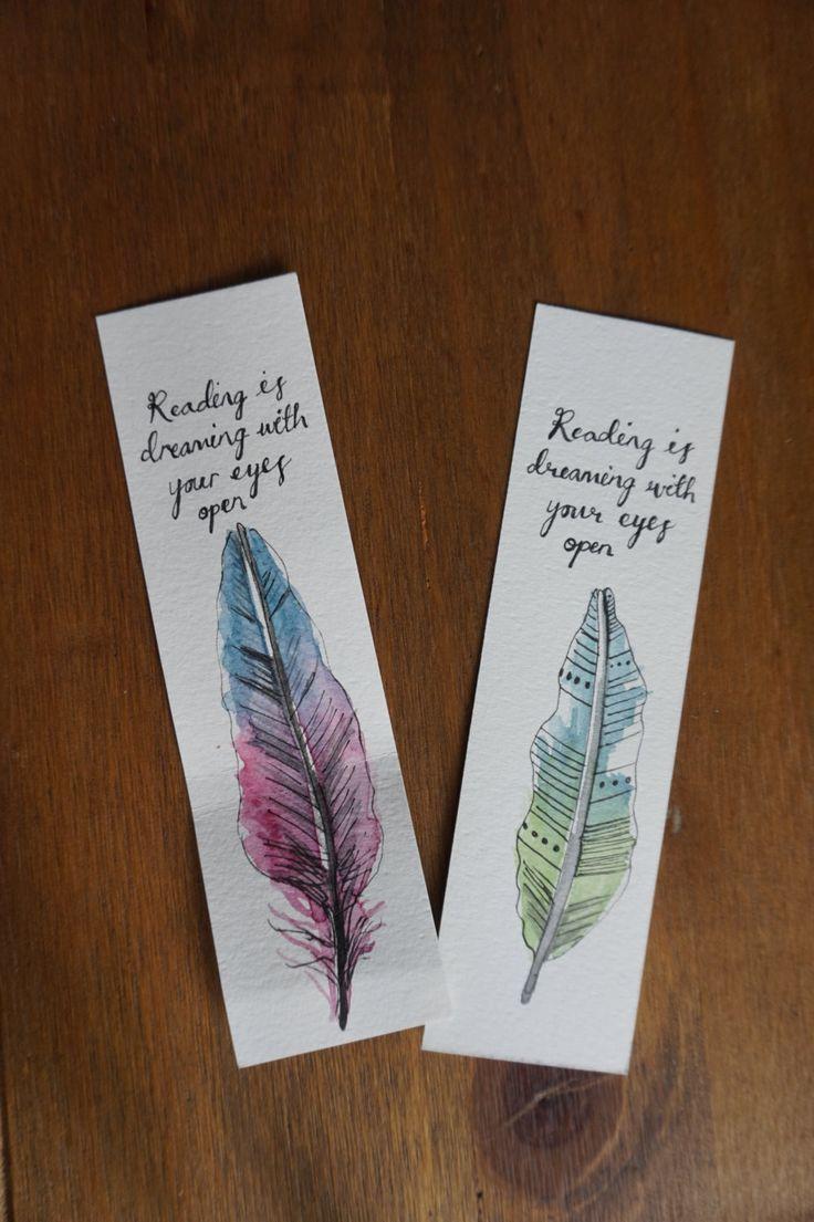 Diy Bookmark  Bookmark Ideas Pinterest Diy Bookmarks Tierra Este