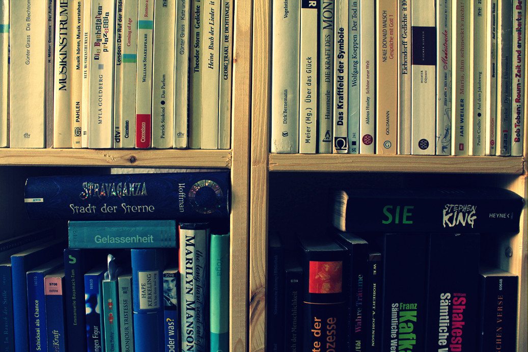 Diy Bücherregal  Bücherregal Diy Möbel design Idee für Sie latofu
