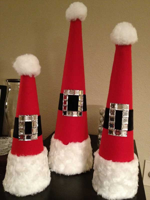 Diy Christmas Decoration  61 Easy and In Bud DIY Christmas Decoration Ideas Part