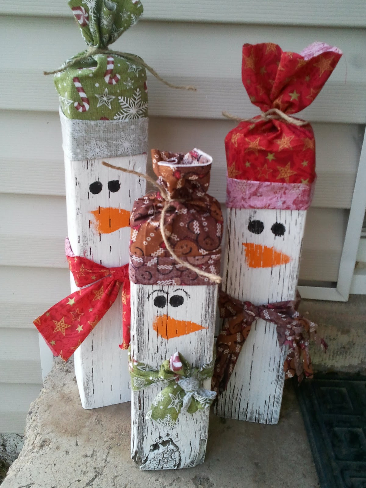 Diy Christmas Decoration  Always Something 10 DIY Christmas Decor Ideas