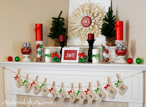 Diy Christmas Decoration  DIY Christmas Decorations Christmas Celebration All