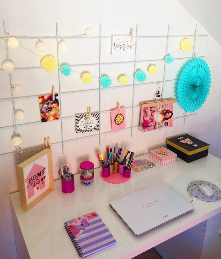 Diy Deko Ideen  Drei sommerliche DIY und Deko Ideen mit Pompons selber