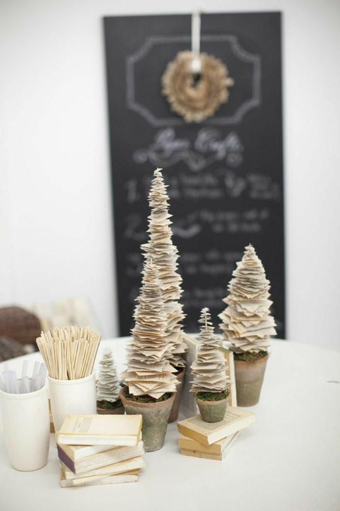 Diy Deko Ideen  So einfach Zauberhafte DIY Deko Ideen für Weihnachten