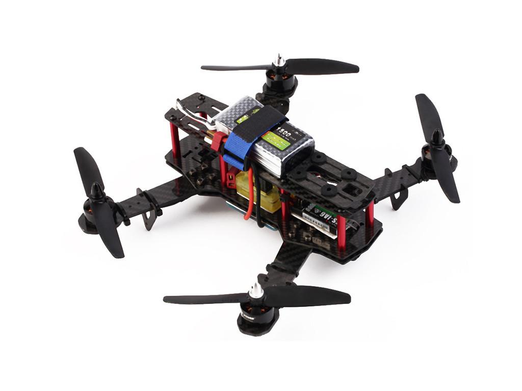 Diy Drone  DIY drones 20 kits to build your own TechRepublic