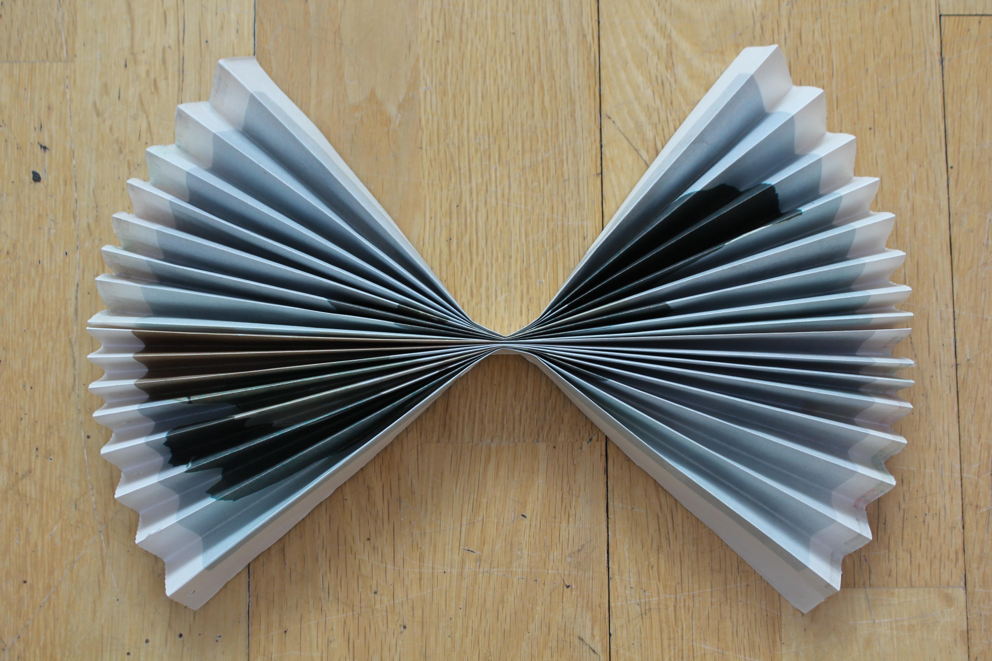 Diy Fan  DIY Paper Fans