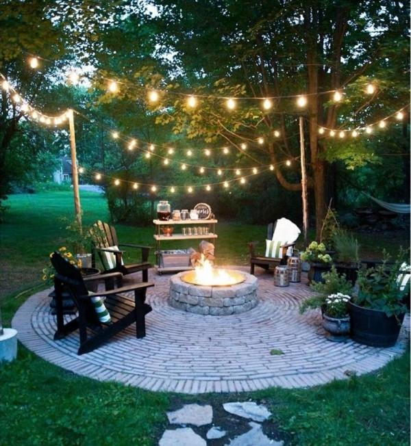 Diy Feuerstelle  Feuerstelle selber bauen in 4 einfachen Schritten