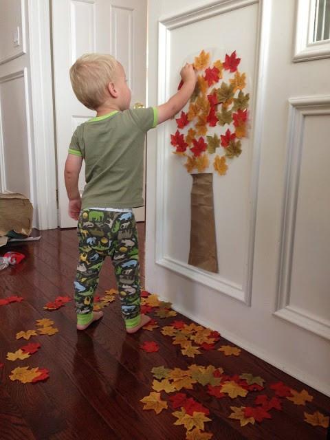 Diy Für Kinder  18 DIY Herbst Basteln Für Kinder Geeignet – Haus Deko